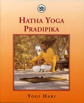 Hatha Yoga Book