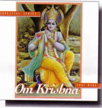 Adorations to Krishna
