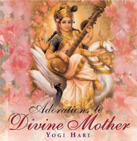 Adorations to the Divine Mother