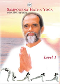 Sampoorna Hatha Yoga Level 1