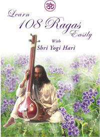 Learn 108 Ragas Easily