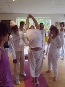Yoga Teacher Training Courses (200 hours)