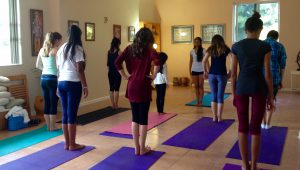 Sampoorna Hatha Yoga Classes