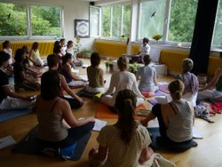 Nada Yoga Retreat with Shri Yogi Hari