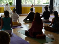 Advanced Yoga Teacher Training Course (300 hours)