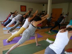 Various Readings on the many Aspects of Yoga