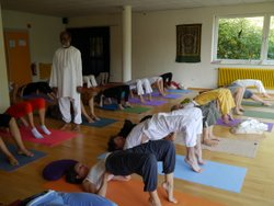 Yoga – an Introduction