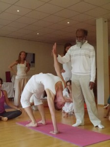 Yoga Teacher Certification – 200-Hour