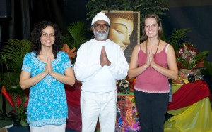 Sampoorna Karma Yoga Day
