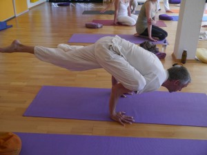 Improve your hatha yoga practice