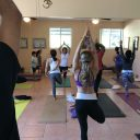 Weekend 200-hour Yoga Teacher Certification Course starts Sept 1
